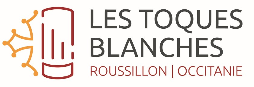 LOGO LES TOQUES BLANCHES